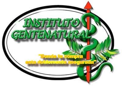 Instituto Gentenatural